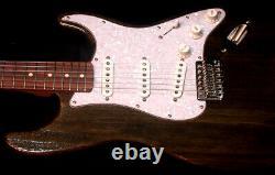 Fender American Professional II Stratocaster Sss Remake