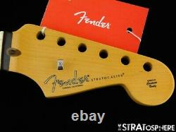 Fender American Professional II Stratocaster Strat Neck USA Rosewood 2021