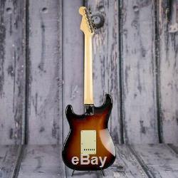 Fender American Stratocaster 60 D'origine, Rayon De Soleil