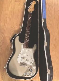 Fender American Stratocaster Guitare Électrique