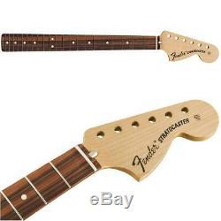 Fender Classic Stratocaster Series'70s U Neck 3 Bolt Mont 21 Frets 0997003921