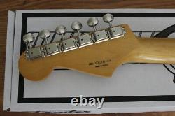 Fender Cs'60s Stratocaster Neck, 7,25 Rayon Avec Des Tuners Vintage # 436 099-1003