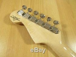 Fender Custom Shop 1956 Stratocaster Nos Neck 1956 Strat Maple Neck Mondiale
