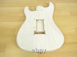 Fender Custom Shop 60s Journeyman Relic Stratocaster Body Vintage Ash Strat