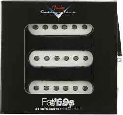 Fender Custom Shop Fat'60s Stratocaster Pickup Set 099-2265-000