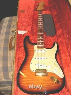 Fender Custom Shop Stratocaster & Telecaster 22 Paires Fabriquées