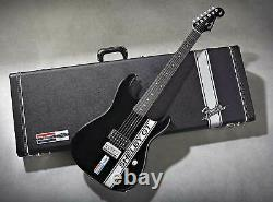 Fender Ford Mustang Shelby Gt Stratocaster & Case 37 200 Marque Nouveau