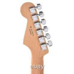 Fender Player Stratocaster Floyd Rose Hss Sunburst 3 Couleurs