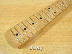 Fender Road Worn 50s 57 Stratocaster V Neck Tuners 75th Ann Fender Vintage Strat