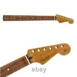 Fender Rôti Pao Ferro Stratocaster Neck 22 Jumbo Frets 0990403920