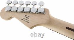 Fender Squier Bullet Stratocaster Hard Tail Brown Sunburst
