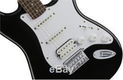 Fender Squier Bullet Stratocaster Hss Hard Tail Noir