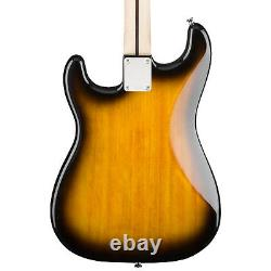 Fender Squier Bullet Stratocaster Hss Laurel Brown Sunburst