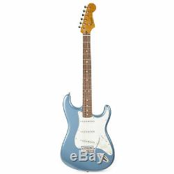 Fender Squier Classic Stratocaster Vibe'60s Laurel Lake Placid Bleu Demo
