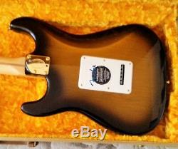 Fender Stratocaster 50e Anniversaire 2004