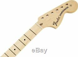 Fender Stratocaster American Special Remplacement Cou États-unis Maple 099-5602-921