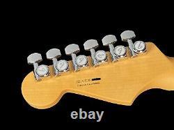 Fender Stratocaster American Ultra USA Strat Cobra Blue 2020