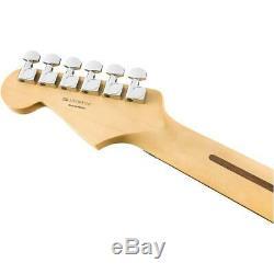 Fender Stratocaster Hss Joueur Floyd Rose Guitare Électrique, Pau Ferro 3tsb