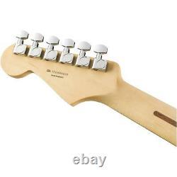 Fender Stratocaster Lecteur Sas Guitare Électrique, Pau Ferro, Tobacco Sunburst