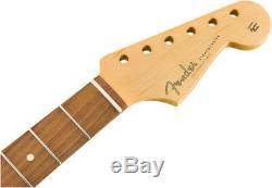 Fender Stratocaster Mexico'60s Classique / Strat Manche En Érable, Pau Ferro Fingerboard