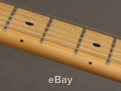 Fender Stratocaster Mn Joueur Buttercream
