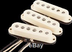 Fender Stratocaster Originale 57/62 Set De Ramassage 0992117000