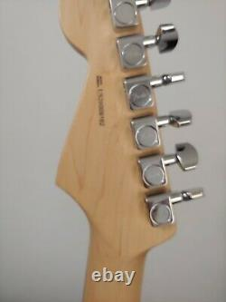 Fender Stratocaster Professionnel Américain