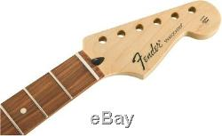 Fender Stratocaster Standard Strat Remplacement Cou Pau Ferro 0994603921