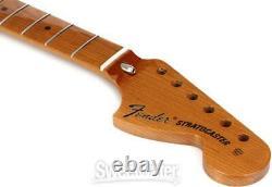 Fender Vintera Mod'70's Stratocaster Cou D'érable Rôti
