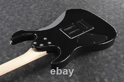 Ibanez Grx70qasb Gio Rx 6str Guitare Électrique, Sunburst