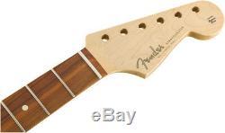 Joueur Fender Stratocaster Mexico'60s Classique / Strat Neck, Pau Ferro Fingerboard