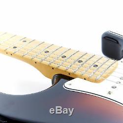 Joueur Fender Stratocaster Série Hss Maple 3 Color Sunburst