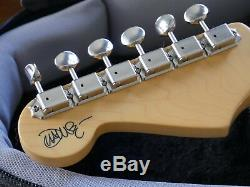 Limited Edition John Mayer Stratocaster (2007-2008) Impeccable