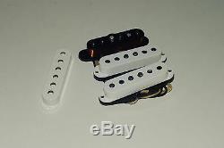 Magasin Véritable Fender Custom Custom'54 Strat Set Stratocaster Vintage Ramassage Nouveau
