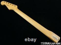 New Fender American Elite Stratocaster Strat Neck États-unis Rosewood 099-0006-921