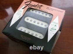 New Fender Vintage'59 Set De Ramassage Stratocaster 099-2236-000