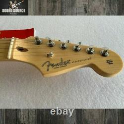 Nos Fender American Professional Stratocaster, Aged Natural, Corps De Frêne