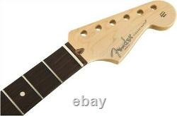 Nouveau Fender American Professional Stratocaster Strat Neck USA Rosewood 0993010921