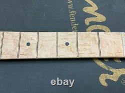 Nouveau Fender Squier Standard Stratocaster Cou Avec Tuning Piquets