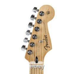 Nouveau Joueur De Fender Stratocaster Edition Limitée Guitare Électrique- Lake Placid Bleu