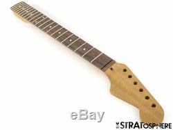 Nouveau Wd Fender Stratocaster Licensed De Strat Acajou Col Rosewood Modern22