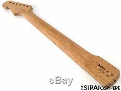 Nouveau Wd Fender Stratocaster Licensed De Strat Col Bubinga Vintage Chunky 21