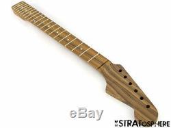 Nouveau Wd Fender Stratocaster Licensed De Strat Cou Pau Ferro Vintage Chunky21