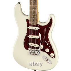 Squier Classic Vibe'70 Stratocaster Guitare Électrique Blanc Olympique