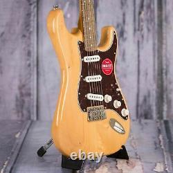Stratocaster Squier Classic Vibe'70s, Naturel