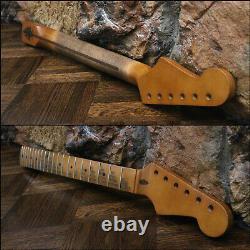 Vieillis Musikraft Quartersawn Strat Cou 57 V Relique LIC Fender Stratocaster Fit Mjt